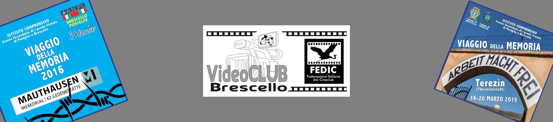 videoCLUB Brescello